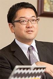(株)トルビズオン 増本衛CEO