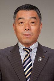 八木岡 努・茨城県農業協同組合中央会会長
