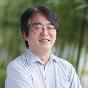 京都大学こころの未來研究センター 広井良典教授