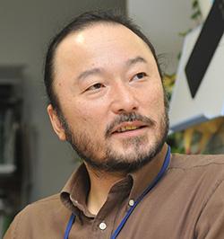 北海道大学人獣共通感染症リサーチセンター 髙田礼人教授