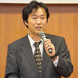 平澤明彦取締役基礎研究部長