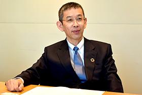 平井康弘代表取締社長