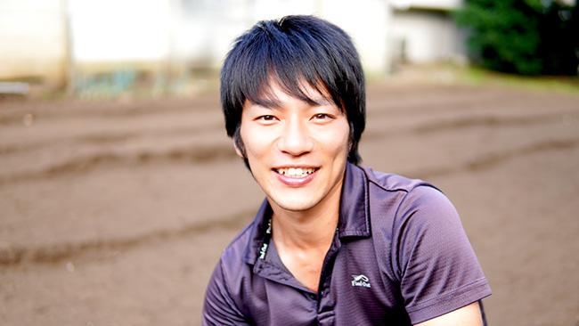 アグリハブ社 伊藤彰一CEO
