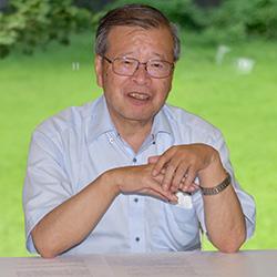 高木 賢氏  弁護士・元農水省食糧庁長官