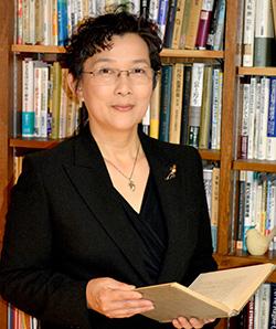 姉歯 暁 駒澤大学教授
