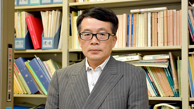 鈴木宣弘 東京大学教授