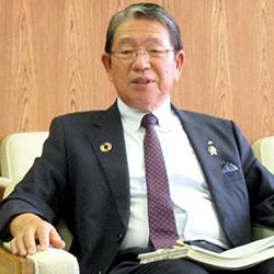 菅野孝志福島県農協中央会会長