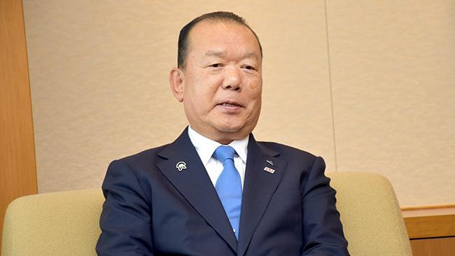 JA全農 菅野幸雄経営管理委員会会長