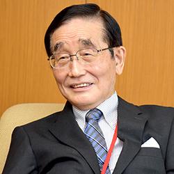 白石正彦東京農大名誉教授