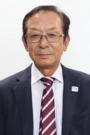 JAゆうき青森 乙部輝雄組合長
