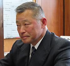 井田磯和糸島稲作経営研究会会長
