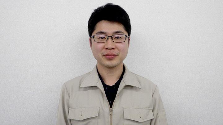 笠間乳肉牛研究室 鈴木 京さん(2017年入会)