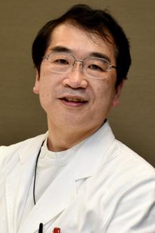 井關治和JA神奈川県厚生連相模原協同病院病院長