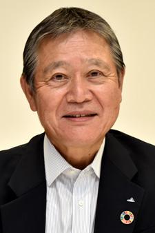 中村純誠 JA全厚連理事長