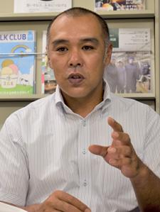 黒田栄継 北海道・芽室町会議員