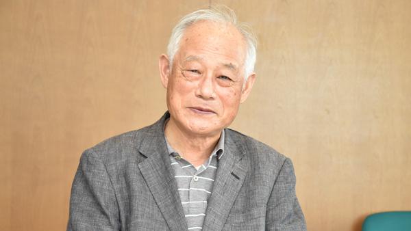 田代洋一・横浜国立大学名誉教授