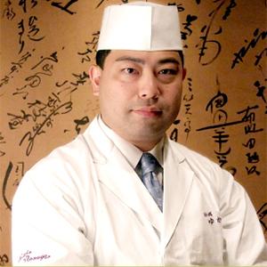 野永喜三夫さんの顔写真