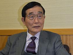 白石正彦・東京農業大学名誉教授