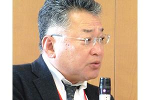 組合員の意思を直接反映し常勤理事体制の強化を 濱田 達海 氏
