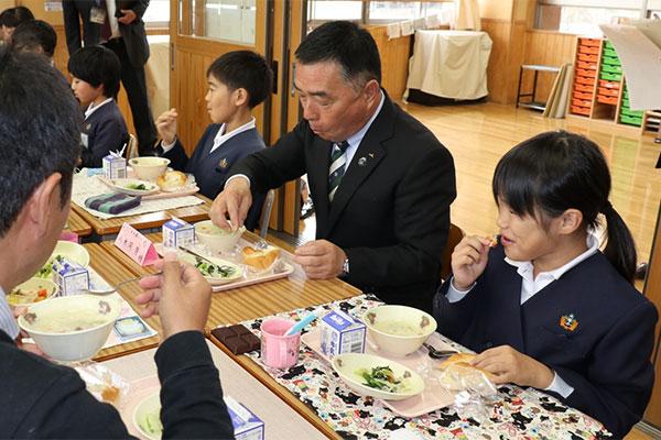 【シリーズ:JAの現場から考える新たな食料・農業・農村基本計画】中小農家の減少食い止め持続発展を 八木岡努JA水戸代表理事組合長