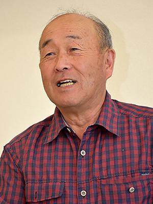 「畜産の村」めざす山田猛史さん