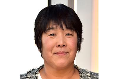 JA全国女性組織協議会 川井由紀会長