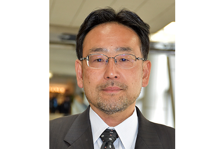 日本総合研究所主席研究員 藻谷浩介氏