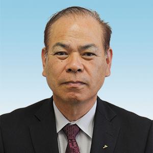 【営農事業部門受賞】生涯を協同組合運動に 牛山 喜文・JA上伊那前代表理事専務理事