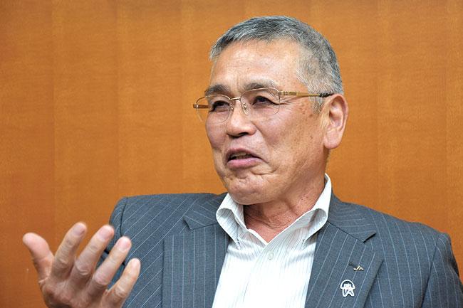 【提言】JA青年部に期待する 食を軽んじた国は亡びる 須藤正敏・JA全中副会長