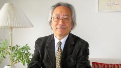 萩原伸次郎(横浜国立大学名誉教授)