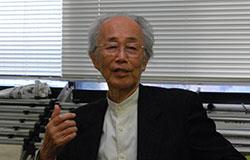 経済評論家 内橋 克人氏