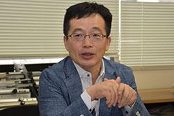 東京大学・鈴木宣弘教授