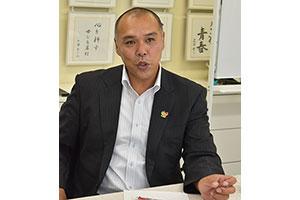 元JA全青協会長 黒田 栄継氏