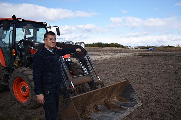 【東日本大震災から9年】宮城ルポ・被災地の農業に新たな息吹き