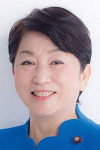 福島みずほ 参議院議員