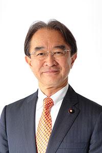 近藤昭一 衆議院議員