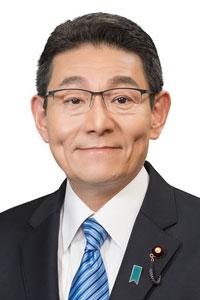 笠ひろふみ 衆議院議員