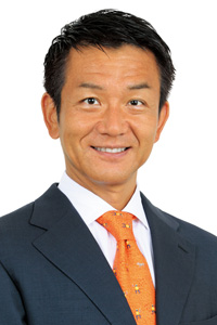 小田原きよし 衆議院議員