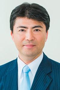 古賀友一郎 参議院議員