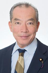 伊藤岳 参議院議員