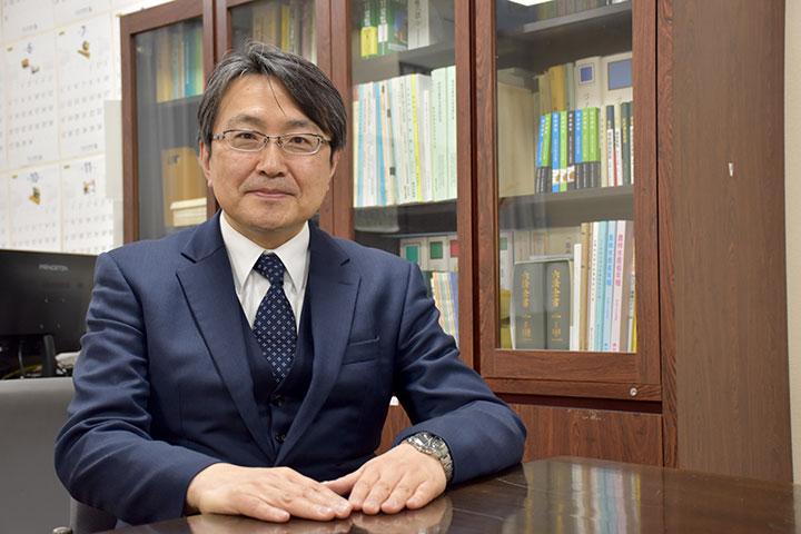 農林水産省・平形雄策農産部長