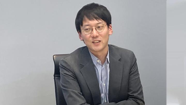 齋藤幸平大阪市立大学准教授