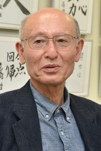 蔦谷栄一 農的デザイン研究所代表