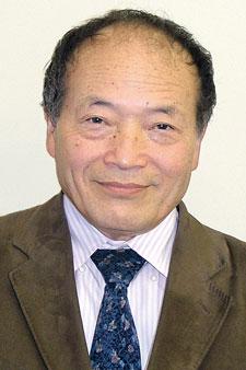 小池恒男  滋賀県立大学名誉教授