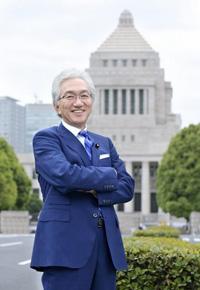 西田昌司 参議院議員