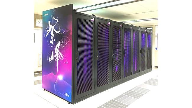 国内農業系研究機関初のAIスパコン「紫峰」と統合DBを導入ー農研機構