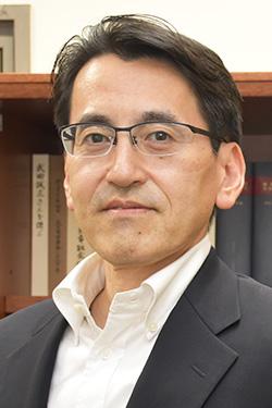 農林水産技術会議事務局 青山豊久研究総務官