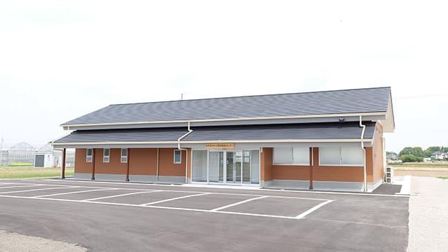 スマート農業推進センターを開所ー岐阜県