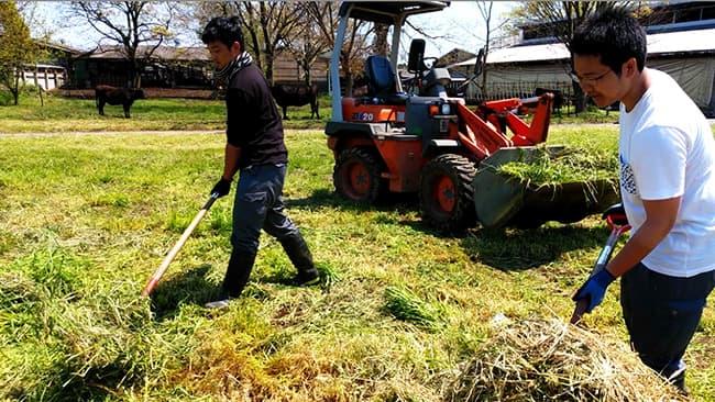 雇い止め、失職者に対応 通年入学可能な農業履修コース新設 日本農業実践学園