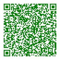 山形県HP「やまがたの棚田わくわく体験」QRコード